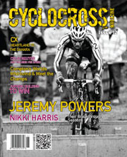 Cyclocross Magazine Back Issue Number Twelve