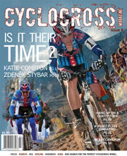 Cyclocross Magazine Back Issue Number Eight