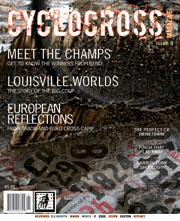 Cyclocross Magazine Back Issue Number Nine