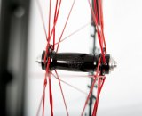Custom wheels: not just for the pros. Rob Curtis