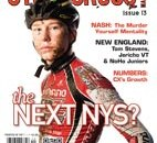 issue 13 cyclocross magazine