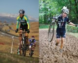 Lee Waldman and Molly Hurford: 2 cyclocross fanatics, 2 different viewpoints