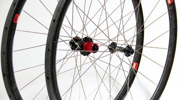 Revolution Wheelworks newest offering. Jonathan Kahler