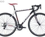 KHS CX300 Cyclocross Bike with SRAM Rival was up for grabs as part of the Cyclocross Magazine Contributor Contest
