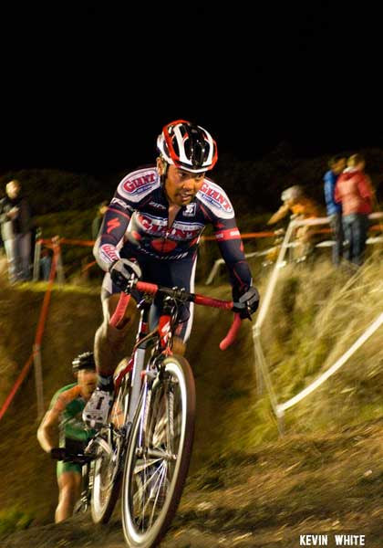 Bay Area Super Prestige Cyclocross © Kevin White