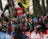Bart Wellens wins GVA Essen © Bart Hazen