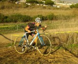 SoCalCross PRESTIGE SERIES with Jonny Weir at Cal State University San Marcos. Kenneth Hill