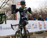 2012 Cyclocross National Championships, Masters Women 35-39. © Tim Westmore