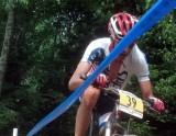Todd Wells at the Windham World Cup. Cyclocross Magazine