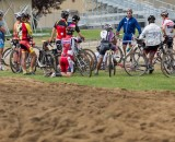 Summer USA Cycling Cyclocross Camp with Geoff Proctor. Tom Robertson