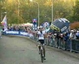 2012 World Cup Plzen - Albert Wins Solo