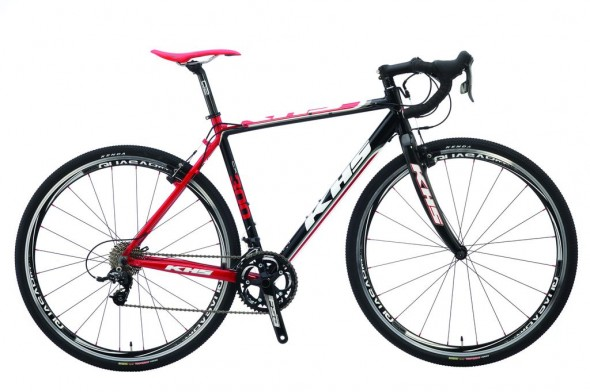 The KHS CX300 could be yours!
