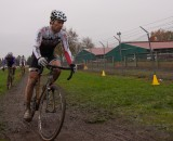 Reeb rides to another victory at Cross Crusade round 7.