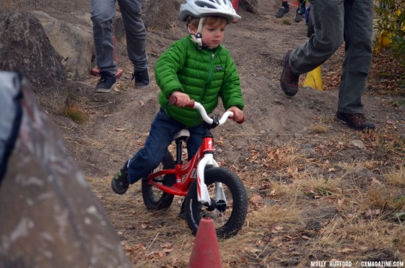 Kiddie Cross! © Cyclocross Magazine