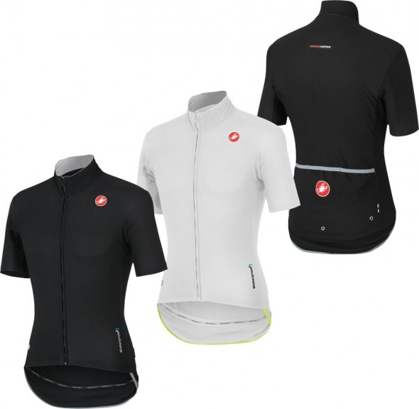 Castelli Gabba Waterproof Windstopper Jerseys