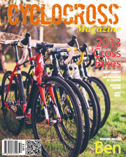 issue 19 cyclocross magazine