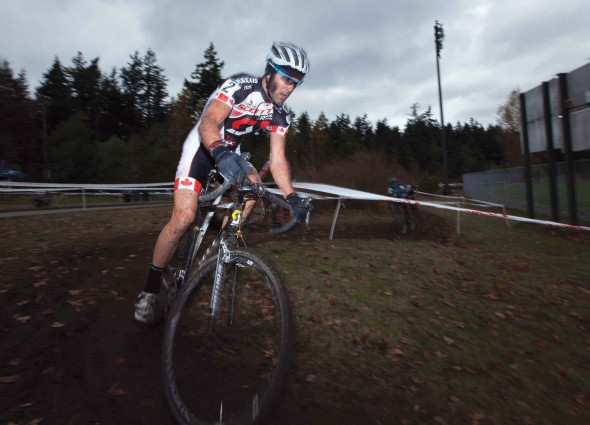 BC GP of Cross