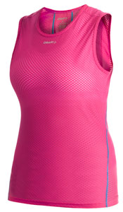 Craft Cool Mesh Superlight Sleeveless (Womens)