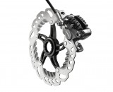 Shimano's new BR-R785 road / cyclocross disc brake with RT99-S IceTech Rotor