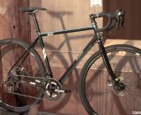 Raleigh Tamland 1 gravel bike with disc brakes. © Cyclocross Magazine