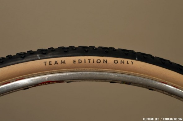 Not just for the pros this year: Challenge Team Edition is available for the masses. © Cyclocross Magazine