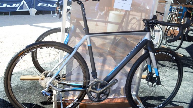 Finished product: the Marin Cortina T3 CX Pro. © Cyclocross Magazine