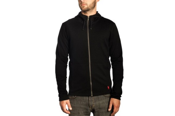 Chrome Industries Merino Cobra Hoodie