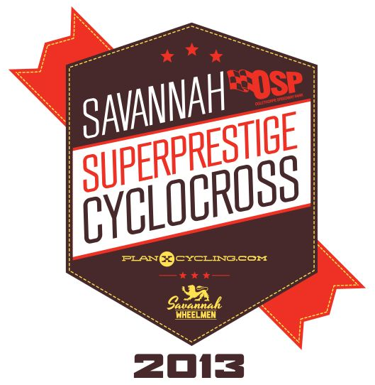 savannah superprestige logo