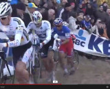 2013 Kokijde World Cup video - last lap
