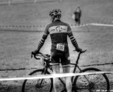 Cyclocross in Yorkshire. © John Taylor