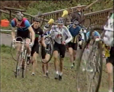 Video: Radcross in Aachen, Germany. 1985.