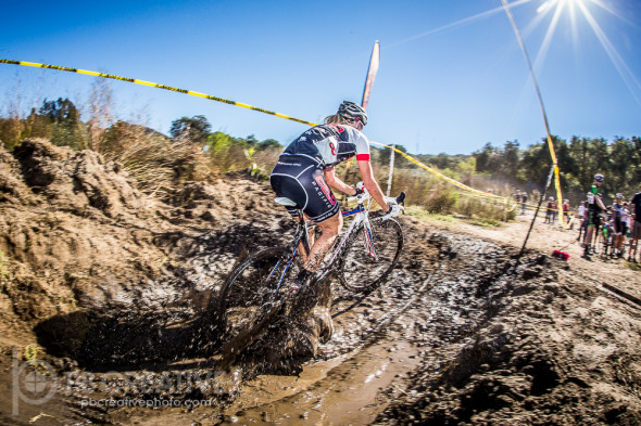 Mud is like an alien being in SoCal. © Philip Beckman