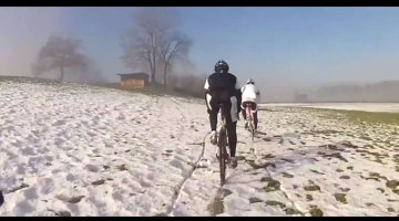 2014 UCI Masters Cyclocross World Championships Course Preview Video.