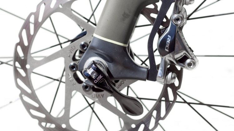 SRAM RED 22 and S-700 hydraulic disc brake and rim brake recall.