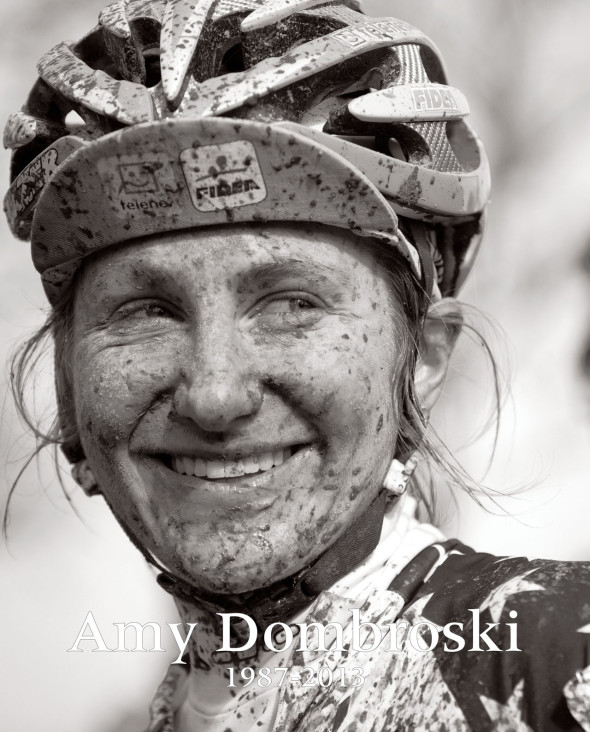 Amy Drombroski Remembered in Issue 23