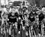 Watch the U23 racers today: U23 Race, 2010 Cyclocross National Championships © Joe Sales