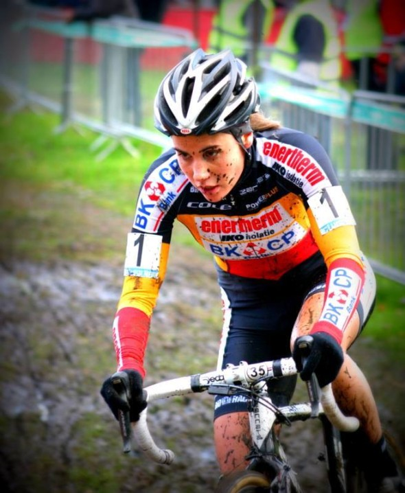 sanne cant at Baal by Bart Raemaekers