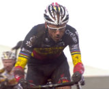 Video: 2014 Superprestige Hoogstraten Last Lap