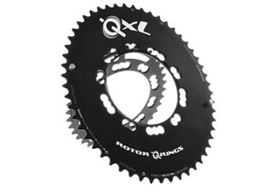 The latest from Rotor—the QXL—is available now.