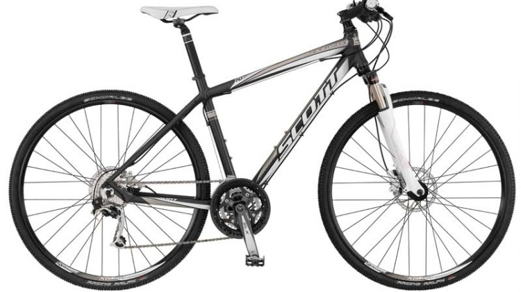 The Scott and Trek forks have been recalled.