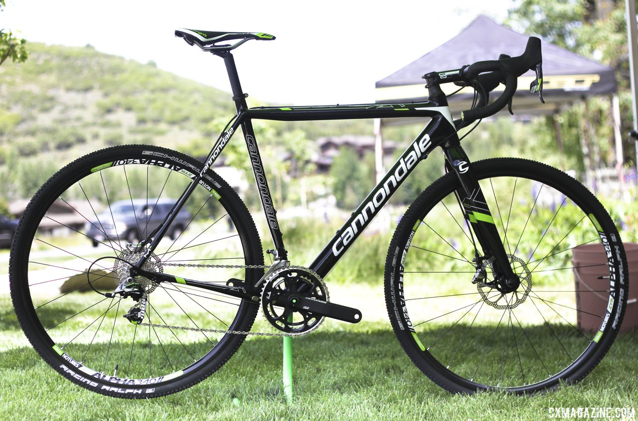 Cannondale Bikes Philippines Red hydraulic disc brakes