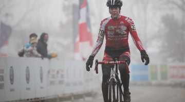 Masters Women 30-34, 2013 Cyclocross Nationals. © Cyclocross Magazine