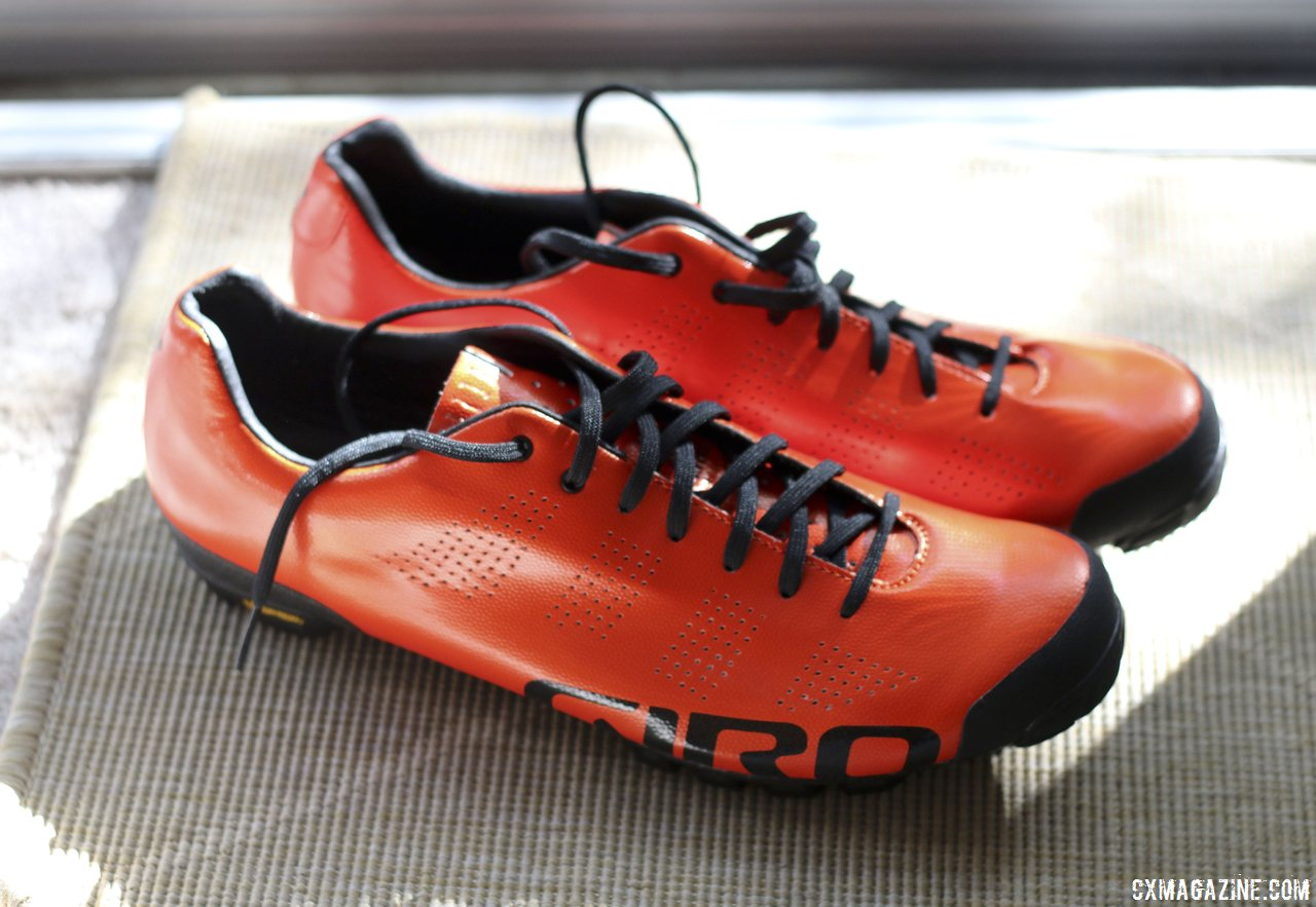 Cyclocross Shoe Review: Women\u0026#39;s Giro Sica MTB Shoe - Cyclocross ...