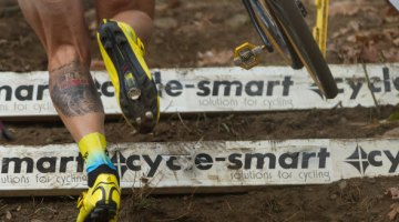 Cycle-Smart International is the oldest UCI cyclocross race in America. © Todd Prekaski