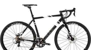 Be safe: The 2015 Felt Bicycles F65X bikes are recalled. Spread the word to alert any potential owners.