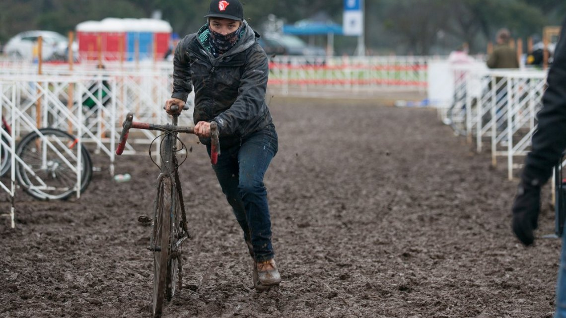 File photo from the 2015 Cyclocross National Championships. In 2016, mechanics will compete for a unique title. © Brian Nelson