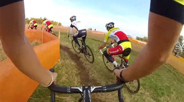 2015 Tabor Cyclocross World Championships Course Preview Video