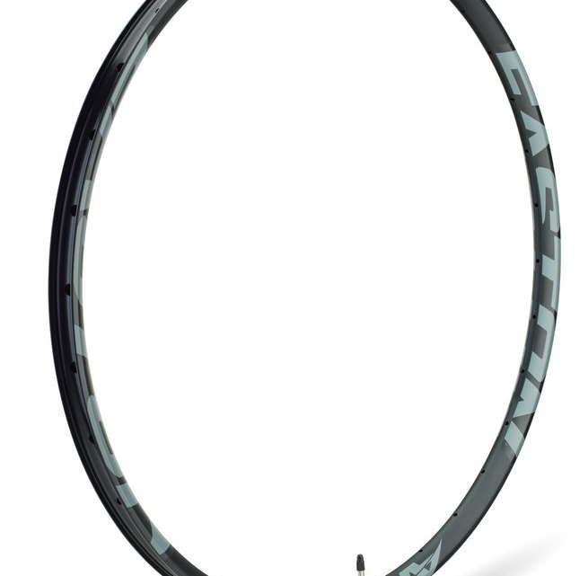 Easton is now offering rims, and has a 24mm, 27mm (pictured) and 30mm option. $99.99. photo: Easton