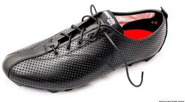 Sommerville Sports' Shredder shoe. © Cyclocross Magazine