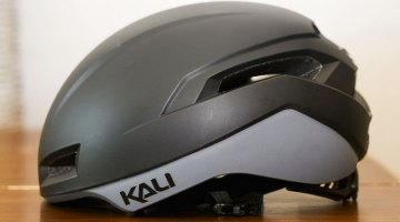 Kali Protectives introduced its Tava at Press Camp 2015. © A. Reimann / Cyclocross Magazine